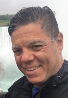 Beloved coach and leader: Joe Loschiavo